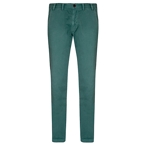 Buy Barbour Laundryman Laundered Chinos Online at johnlewis.com