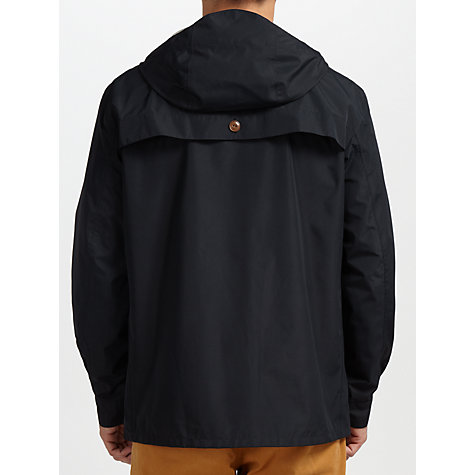 Buy Barbour Sandbridge Field Jacket, Navy Online at johnlewis.com