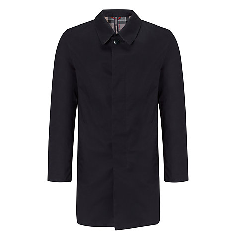 Buy Barbour Sedgewick Cotton Mac Online at johnlewis.com