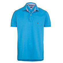 Buy Tommy Hilfiger New Tommy Polo Top Online at johnlewis.com