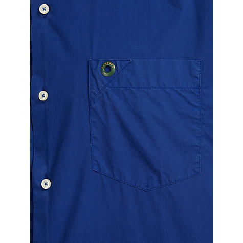 Buy Barbour Laundryman Laundered Cotton Shirt Online at johnlewis.com