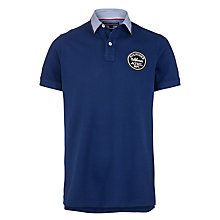 Buy Tommy Hilfiger Bob Polo Shirt Online at johnlewis.com