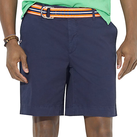 Buy Polo Ralph Lauren Chino Shorts Online at johnlewis.com