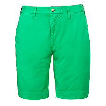 Buy Polo Ralph Lauren Chino Shorts, Crosby Green Online at johnlewis.com