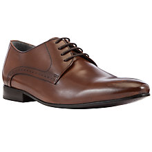 Buy Kin by John Lewis Jonny Leather Derby Shoes Online at johnlewis.com