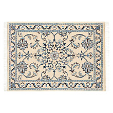 Buy John Lewis Nain Handmade Rug Online at johnlewis.com