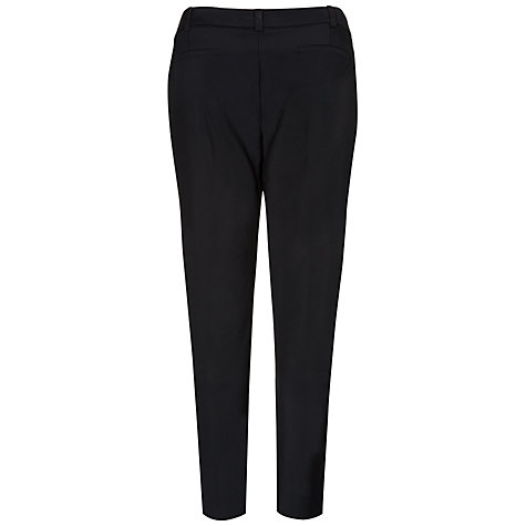 Buy Fenn Wright Manson Vanessa Luxury Tailored Trousers, Black Online at johnlewis.com