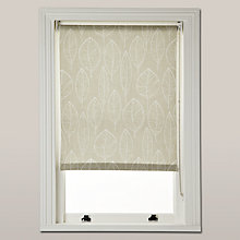 Buy John Lewis Aspen Daylight Roller Blind, Putty Online at johnlewis.com