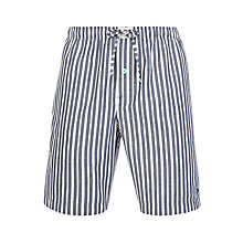 Buy Tommy Hilfiger Laurens Sleep Shorts, Blue Online at johnlewis.com
