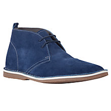Buy Kin by John Lewis Suede Desert Boots Online at johnlewis.com