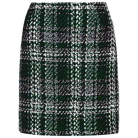 Buy Fenn Wright Manson Billie Tweed Skirt, Multi Online at johnlewis.com