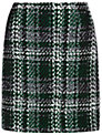 Fenn Wright Manson Billie Tweed Skirt, Multi