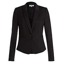 Buy Fenn Wright Manson Tilly Tailored Jacket, Black Online at johnlewis.com