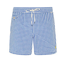 Buy Polo Ralph Lauren Traveler Swim Shorts Online at johnlewis.com