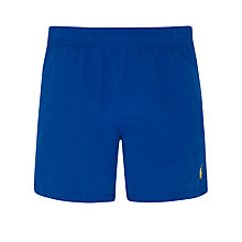 Buy Polo Ralph Lauren Hawaiian Swim Shorts Online at johnlewis.com