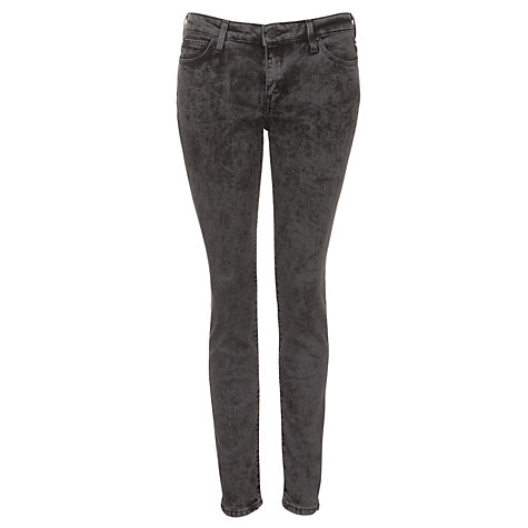 Buy Lee Scarlett Skinny Jeans Online at johnlewis.com