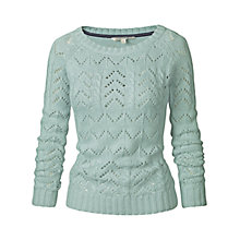 Buy Fat Face Cleo Jumper Online at johnlewis.com