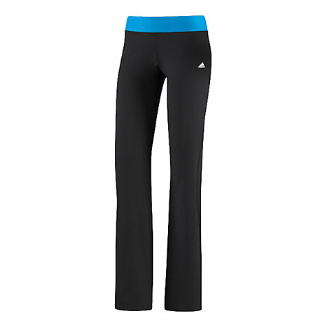 Buy Adidas Studio Fitness Tights Online at johnlewis.com