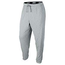 Buy Nike Dri Fit Training Trousers, Grey Online at johnlewis.com