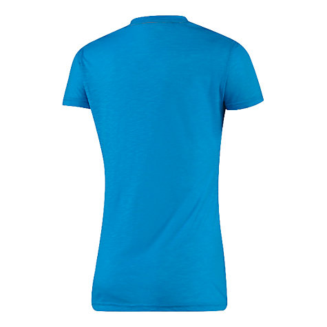 Buy Adidas Double V T-Shirt Online at johnlewis.com