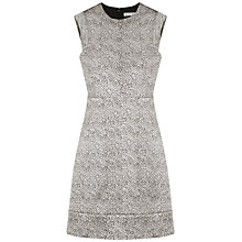 Buy Whistles Jacquard Dress, Multi Online at johnlewis.com
