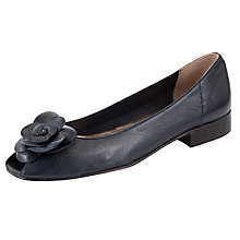 Buy John Lewis Dolly Ballerinas Online at johnlewis.com