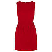 Buy Coast Matilda Dress, Red Online at johnlewis.com
