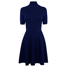 Buy Oasis Cable Polo Dress Online at johnlewis.com
