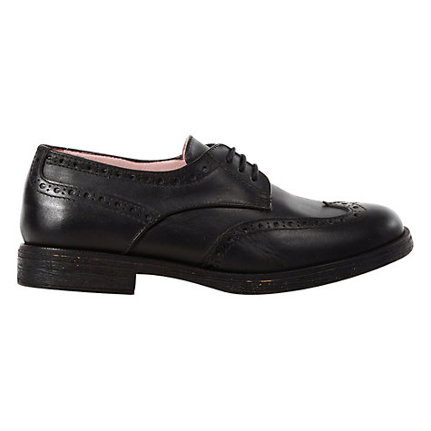 Buy Geox Lace-Up Brogue Online at johnlewis.com
