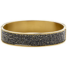 Buy Dyrberg Kern Shine Swarovski Crystal Bracelet Online at johnlewis.com