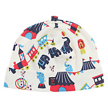 Buy Polarn O. Pyret Circus Beanie Hat, Stockholm Online at johnlewis.com