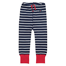 Buy Polarn O. Pyret Donhen Leggings, Indigo Online at johnlewis.com