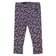 Buy Polarn O. Pyret Wolsingham Leggings, Blue Online at johnlewis.com
