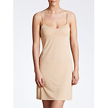 Buy Calvin Klein Underwear Icon Full Slip Online at johnlewis.com