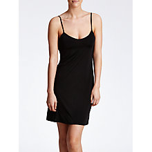 Buy Calvin Klein Underwear Naked Glamour Full Slip Online at johnlewis.com