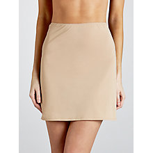 Buy Calvin Klein Underwear Naked Glamour Half Slip Online at johnlewis.com