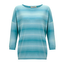 Buy John Lewis Ombre Knit Top Online at johnlewis.com