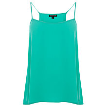 Buy Warehouse Plain Cami Online at johnlewis.com