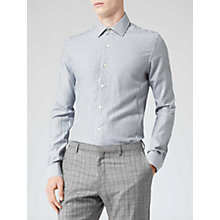 Buy Reiss Hendrick Gingham Check Shirt Online at johnlewis.com