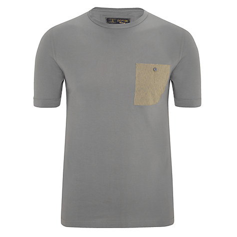 Buy Barbour Dash Camo Pocket T-Shirt Online at johnlewis.com