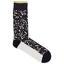Buy Reiss Greta Cotton Socks Online at johnlewis.com