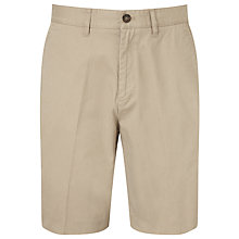 Buy John Lewis Chino Shorts, Stone Online at johnlewis.com