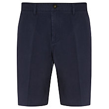Buy John Lewis Chino Shorts, Navy Online at johnlewis.com