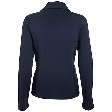 Buy Betty Barclay Zip Front Jersey Jacket Online at johnlewis.com