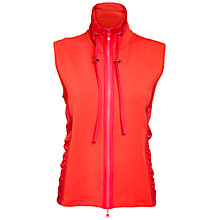 Buy Betty Barclay Zip Front Gilet Jacket Online at johnlewis.com