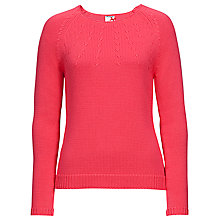 Buy Betty Barclay Chunky Knitted Jumper Online at johnlewis.com