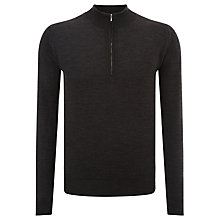 Buy John Smedley Wyvern Merino Wool Jumper Online at johnlewis.com