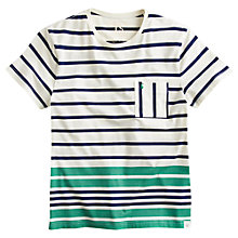 Buy Joules The Skipperton Stripe T-Shirt Online at johnlewis.com