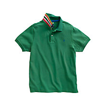 Buy Joules Woody Cotton Polo Top Online at johnlewis.com