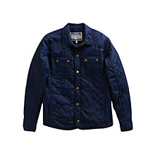 Buy Joules Whitall Quilted Jacket Online at johnlewis.com